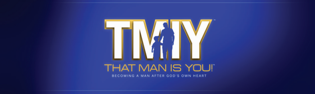 That Man is You!Saturday Mornings