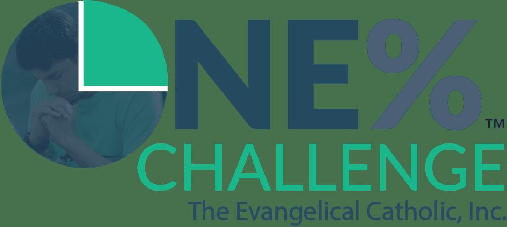 One Percent Challenge