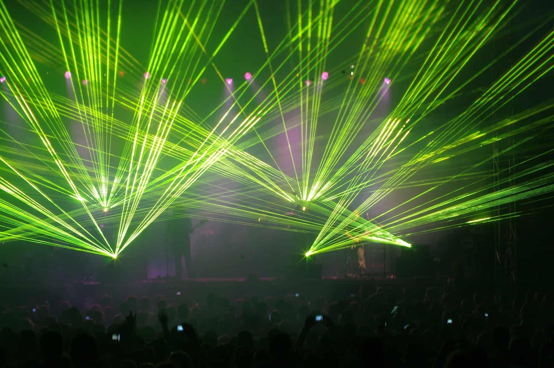 Middle School YM Laser QuestNovember 15th