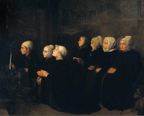 Seven Sisters ApostolateNew Ministry!