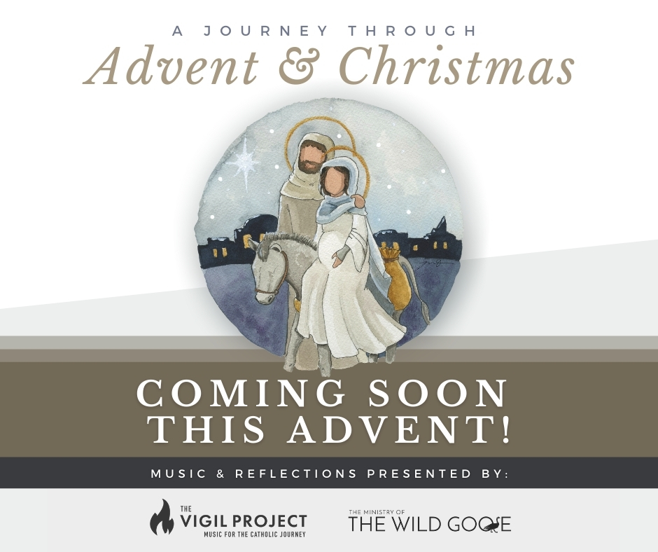 A Journey Through Advent &Christmas Gift – November 21/22