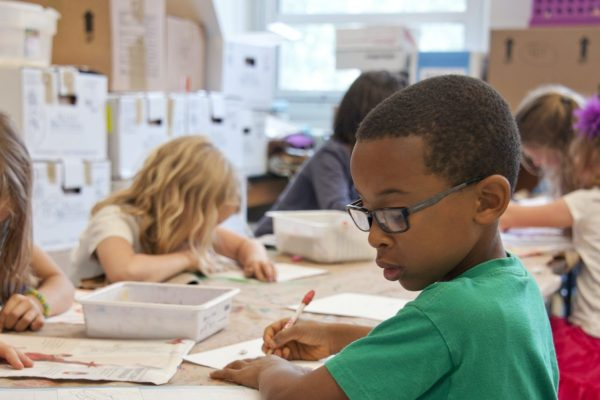 Fairfax County Public Schools Family Life Education Curriculum