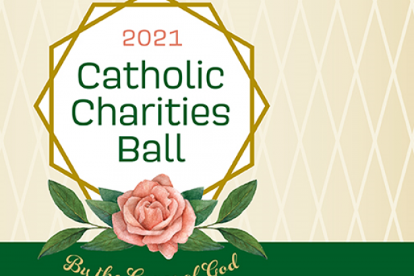 Catholic Charities Ball 2021<br>Friday, February 5th
