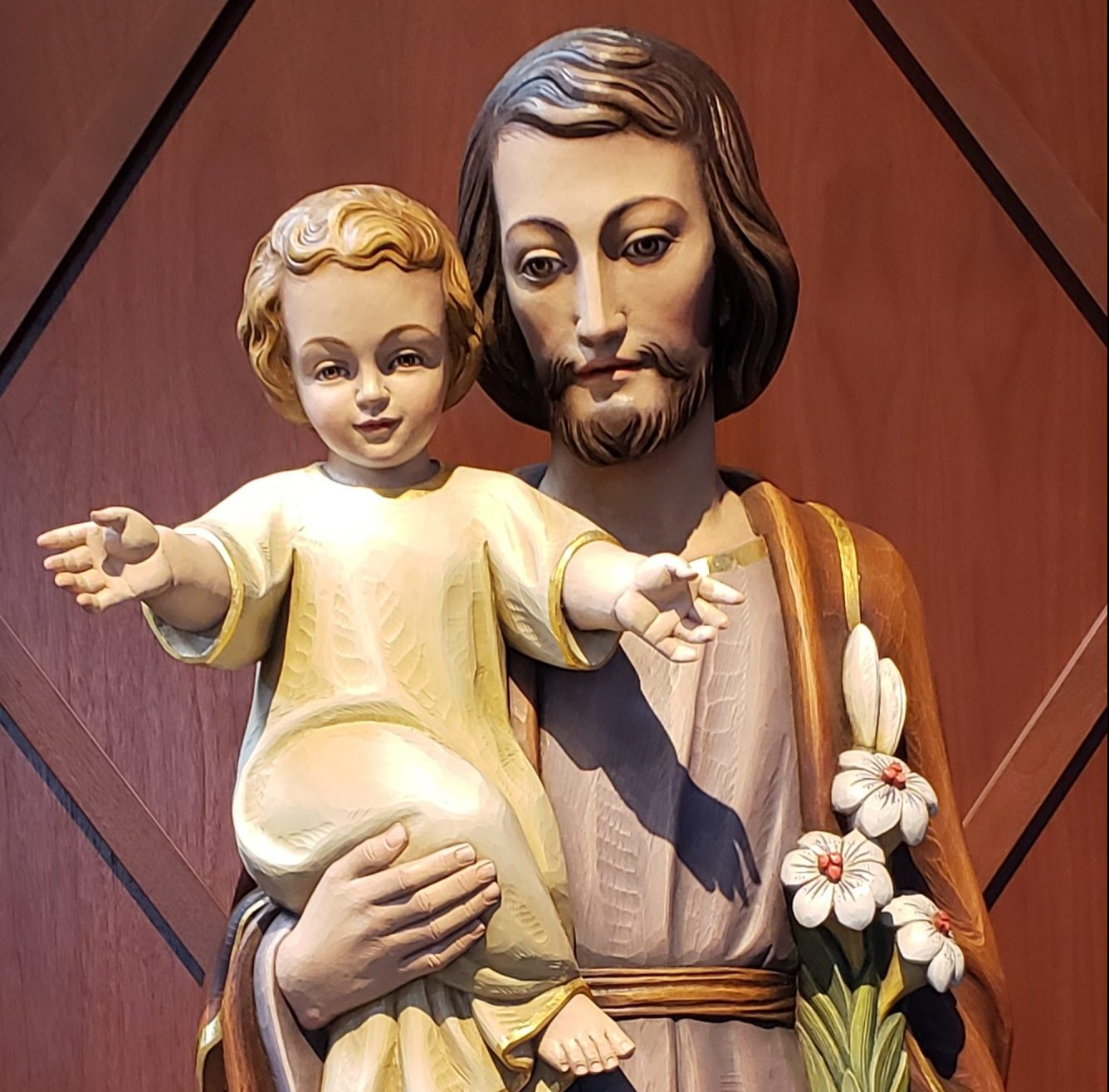 Novena to St. JosephMarch 11th-March 19th
