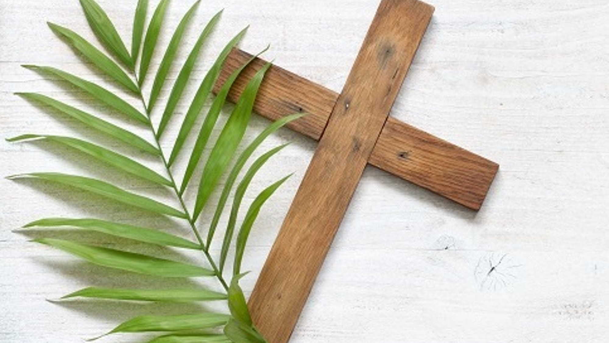 Lent | Holy Week | Easter 2021