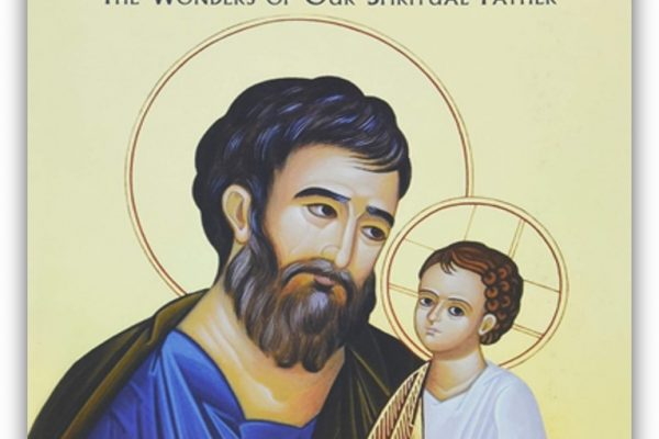 Consecration to Saint Joseph<br>May 19-June20