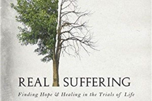 Hope in Suffering Workshop<br>Begins Saturday April 17