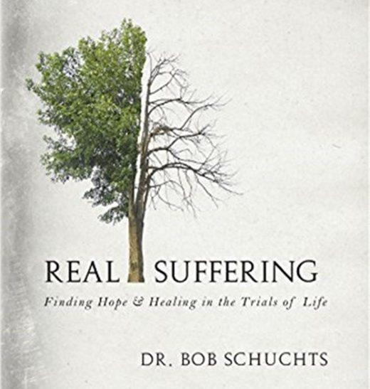 Hope in Suffering WorkshopBegins Saturday April 17