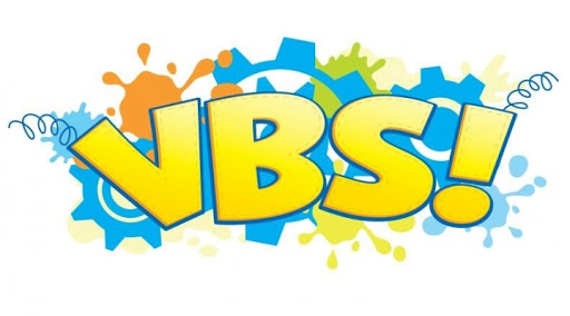 REGISTER FOR VACATION BIBLE SCHOOLJuly 19th – 23rd