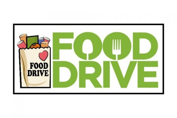 ACTS Food Pantry Collection