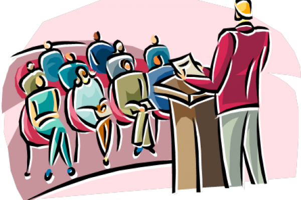 Informational Panel of Speakers